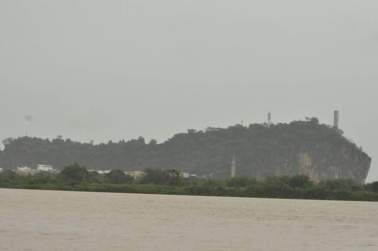 Como funciona o Passeio de Barco no Rio São Francisco