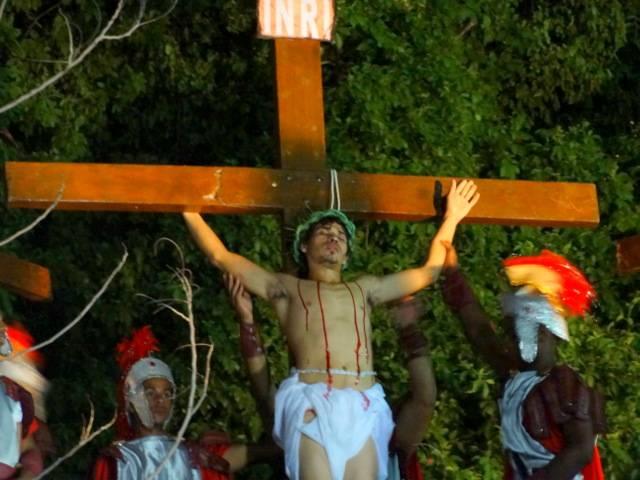 encenacao semana santa bom jesus da lapa 21