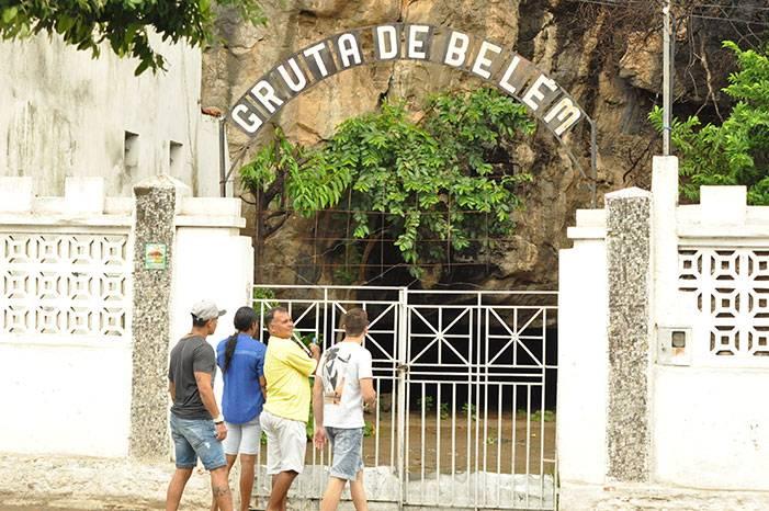 Gruta de Belém