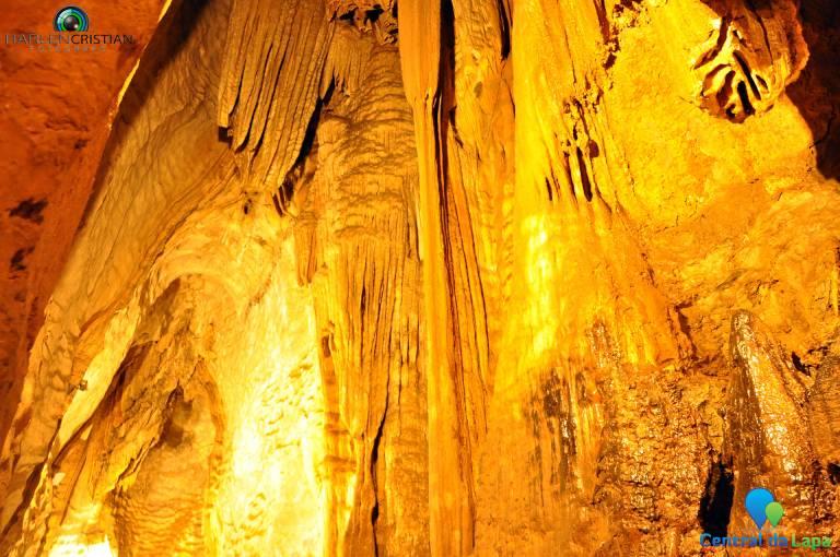 gruta de santa luzia bom jesus da lapa 12