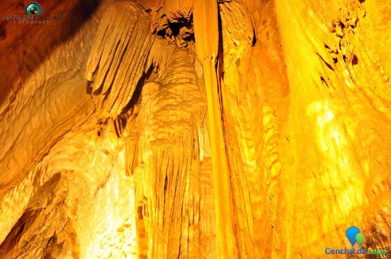 gruta de santa luzia bom jesus da lapa 15