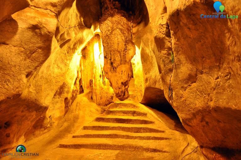 gruta de santa luzia bom jesus da lapa 3