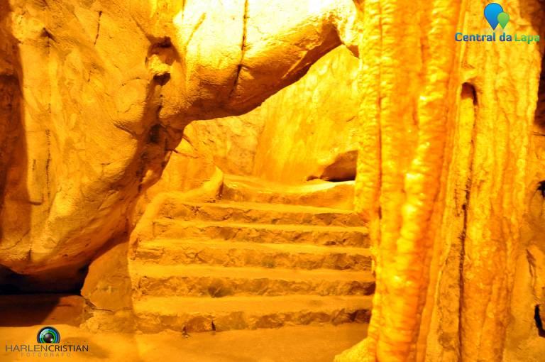 gruta de santa luzia bom jesus da lapa 9