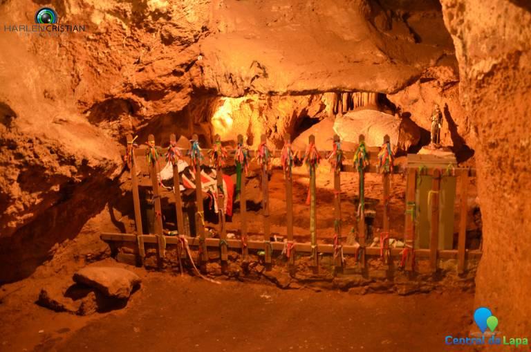 gruta de sao francisco de assis bom jesus da lapa 12