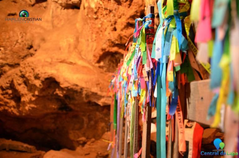 gruta de sao francisco de assis bom jesus da lapa 14