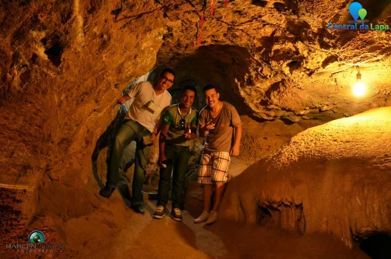 gruta de sao francisco de assis bom jesus da lapa 20