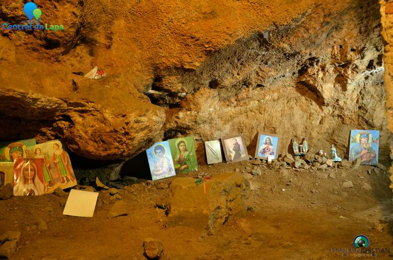 gruta de sao francisco de assis bom jesus da lapa 7