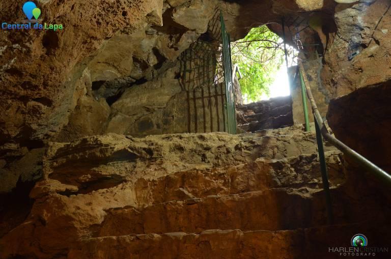 gruta de sao francisco de assis bom jesus da lapa 8