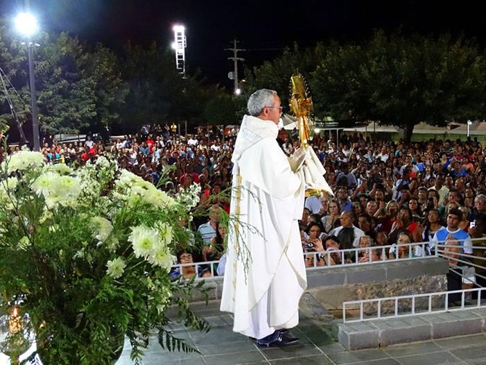Corpus Christi em Bom Jesus da Lapa | História e fotos