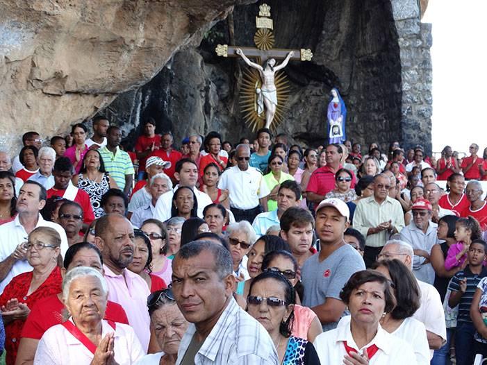 A História da Festa do Divino Espírito Santo Bom Jesus da Lapa