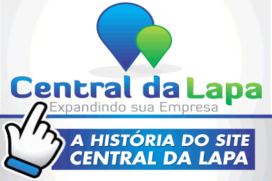 A história do Site Central da Lapa