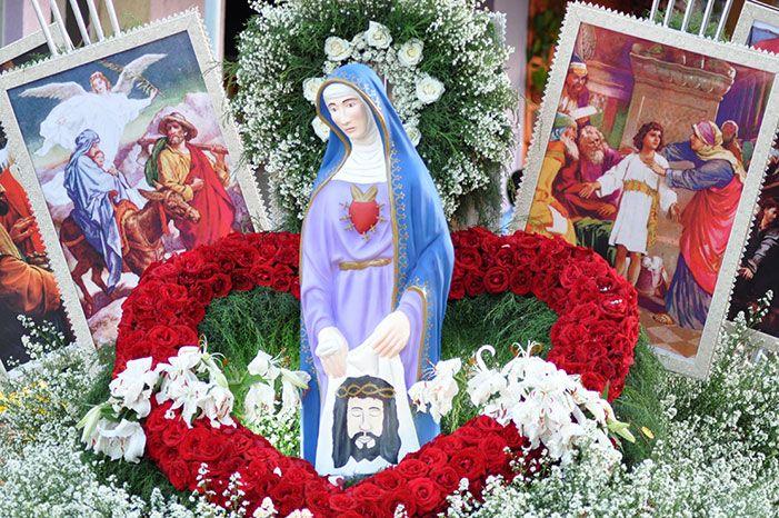 Romaria de Nossa Senhora da Soledade