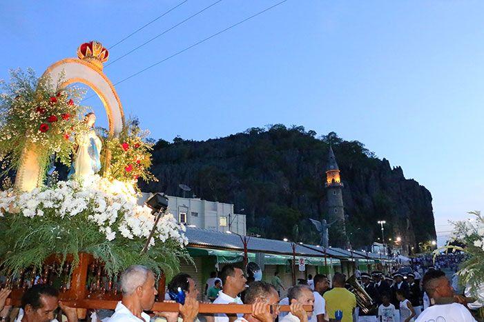 Festa de Nossa Senhora da Conceição