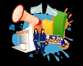 5 ações de marketing promocional para conquistar seus clientes