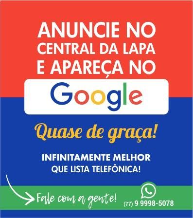 Anunciar no Central da Lapa