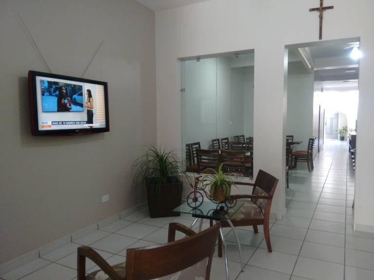 Hotel perto do Santuário do Bom Jesus da Lapa