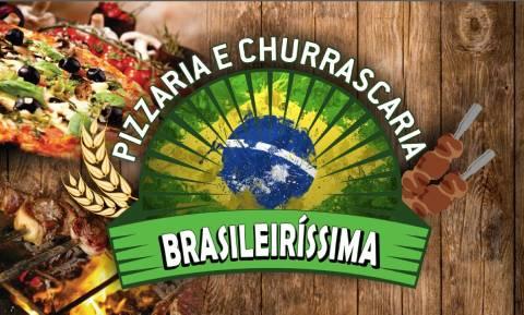 Churrascaria e Pizzaria Brasileiríssima
