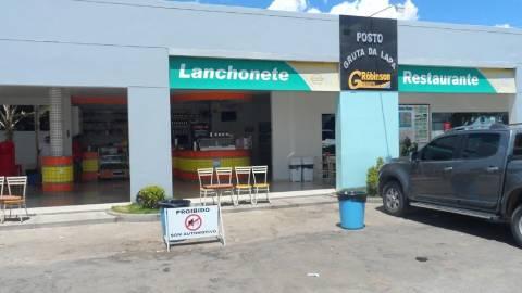 Restaurante e Lanchonete Gruta da Lapa