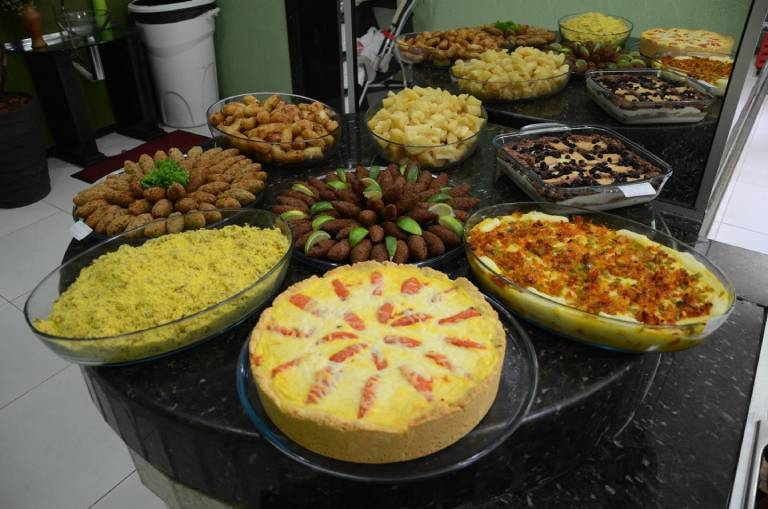Restaurante Panela de Barro em Bom Jesus da Lapa