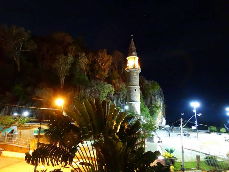 esplanada do santuario do bom jesus da lapaby ivanor borges 2