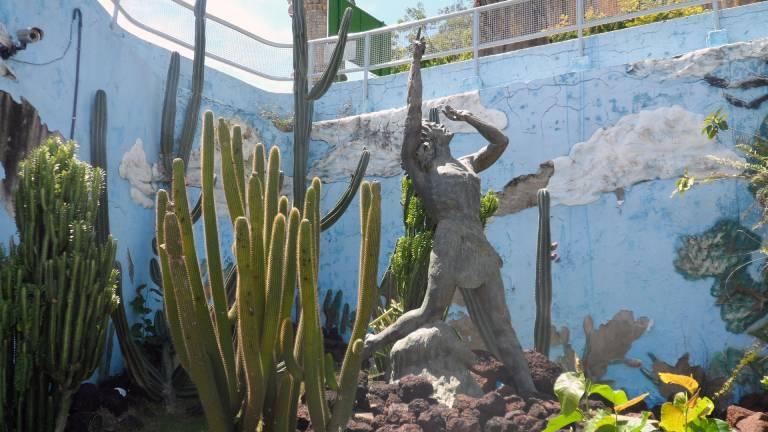 fonte de sao joao batista esplanada santuario 1