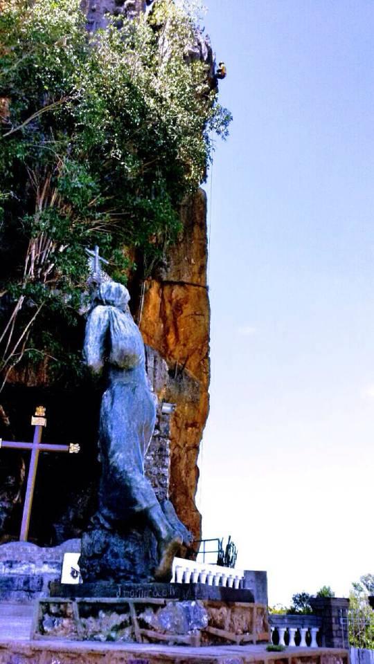 fotos da escalada do morro de bom jesus da lapa por murilo costa 11