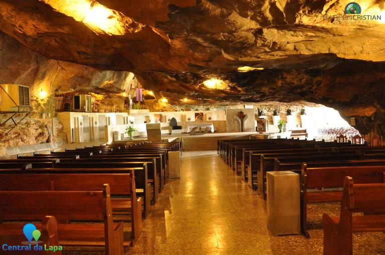 fotos da gruta da nossa senhora da soledade 10