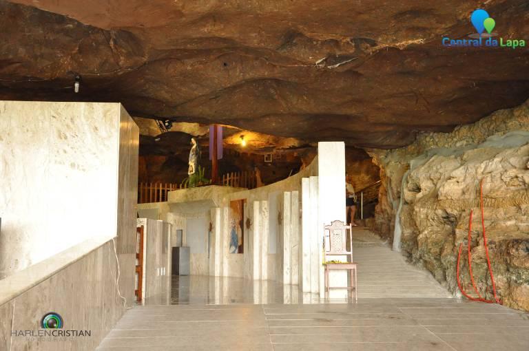 fotos da gruta da nossa senhora da soledade 12