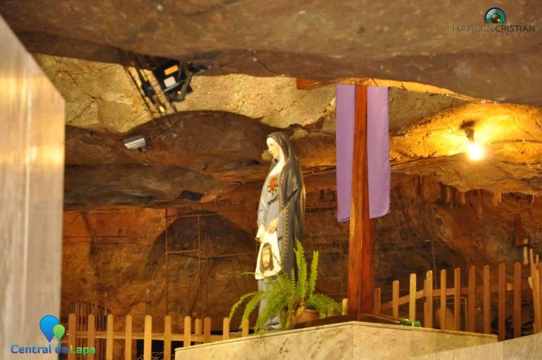 Gruta de Nossa Senhora da Soledade