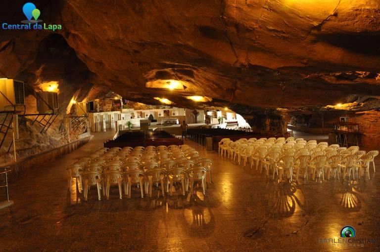 fotos da gruta da nossa senhora da soledade 8