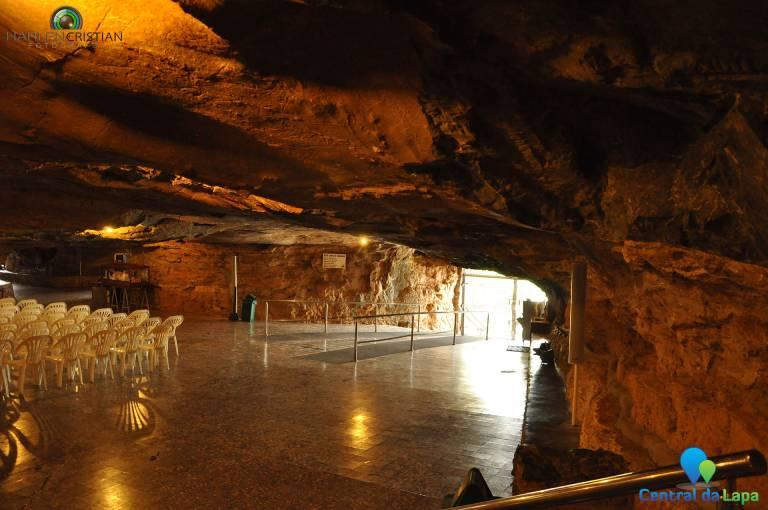 fotos da gruta da nossa senhora da soledade 9
