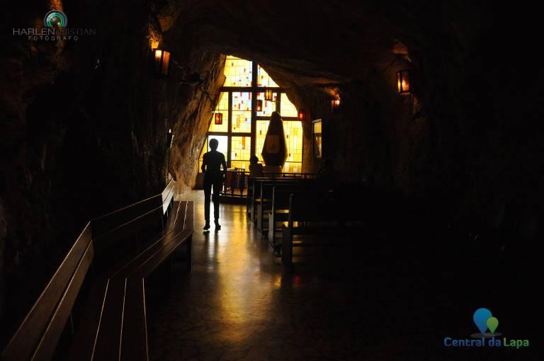 fotos da gruta do bom jesus da lapa 6