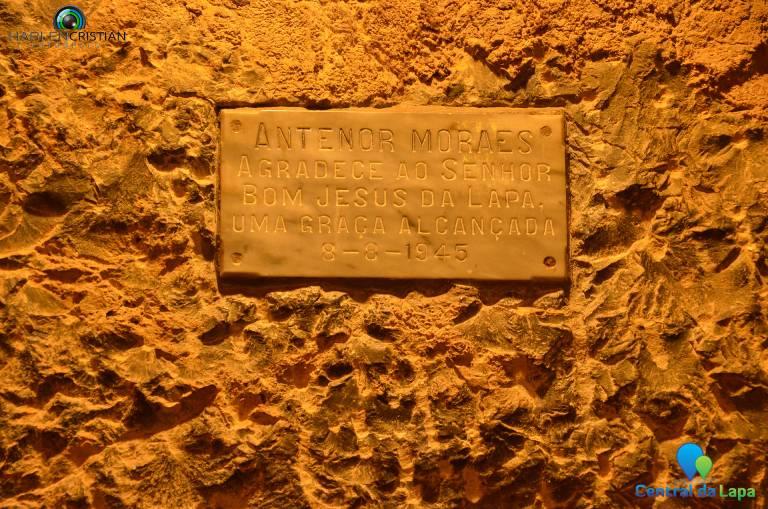fotos da gruta do santissimo sacramento 2