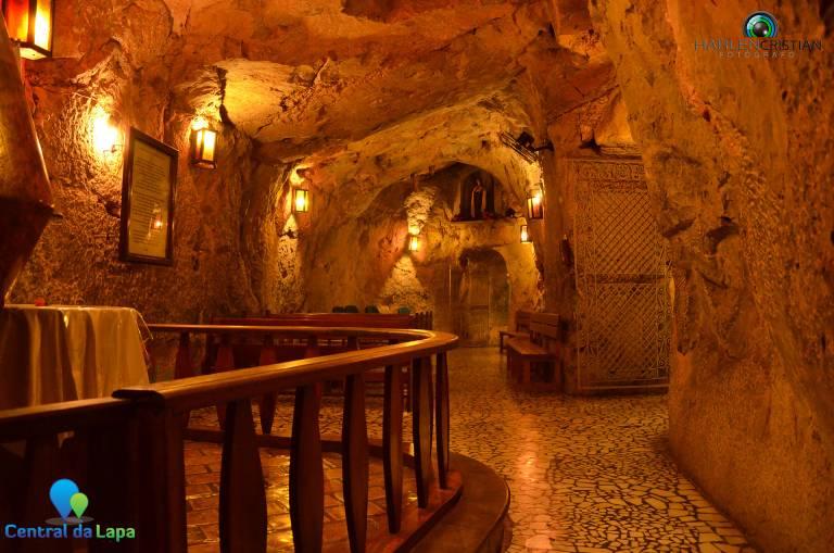 fotos da gruta do santissimo sacramento 5