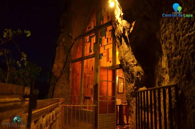 fotos da gruta do santissimo sacramento 6