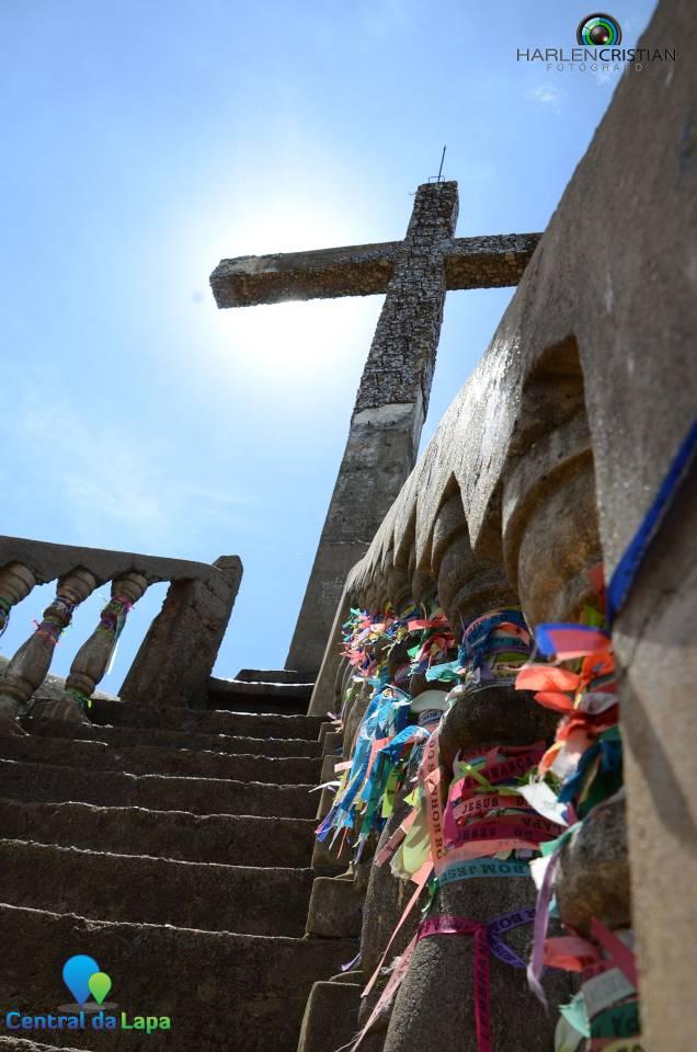 fotos do cruzeiro de bom jesus da lapa 14