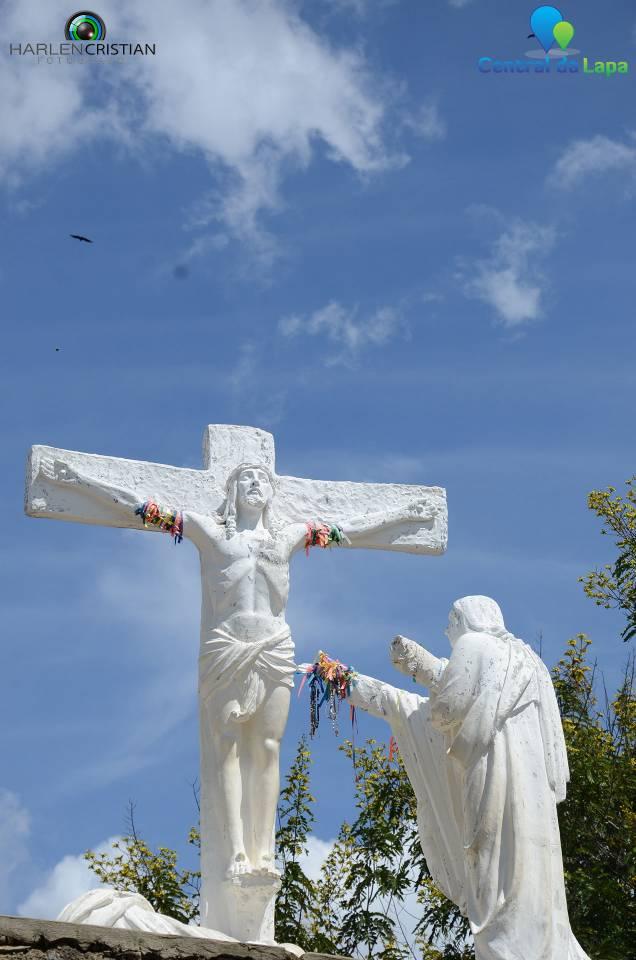 fotos do cruzeiro de bom jesus da lapa 17