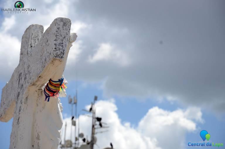 fotos do cruzeiro de bom jesus da lapa 29