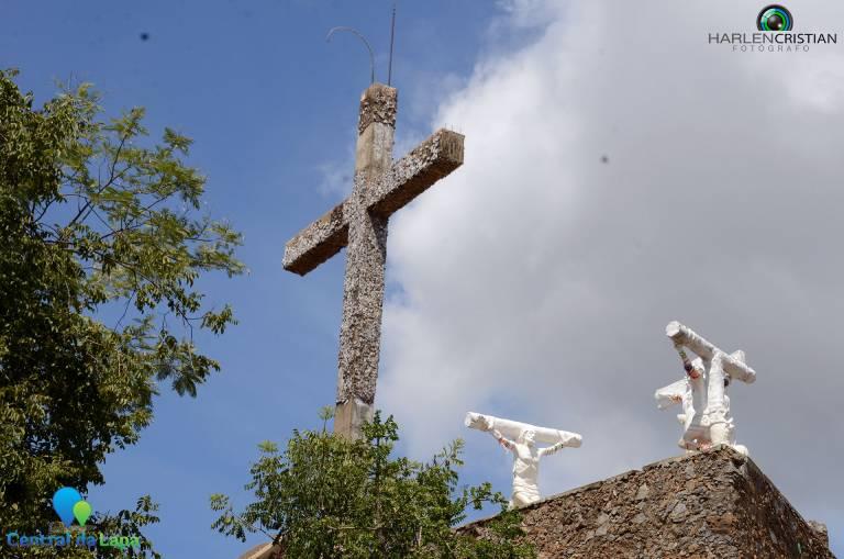 fotos do cruzeiro de bom jesus da lapa 4