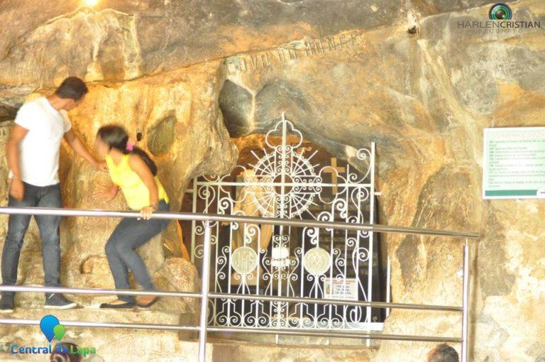fotos gruta do bom jesus da lapa 12