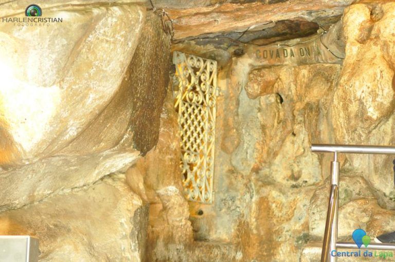 fotos gruta do bom jesus da lapa 13