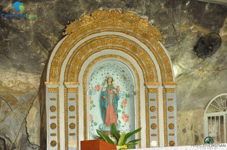fotos gruta do bom jesus da lapa 14
