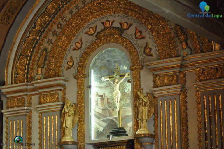 fotos gruta do bom jesus da lapa 15