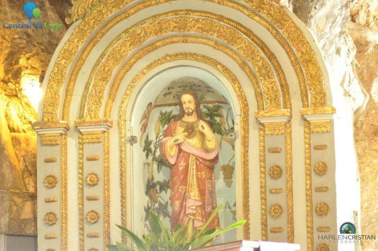 fotos gruta do bom jesus da lapa 17