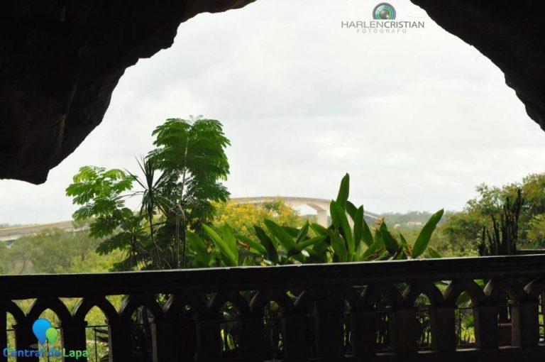 fotos gruta do bom jesus da lapa 18