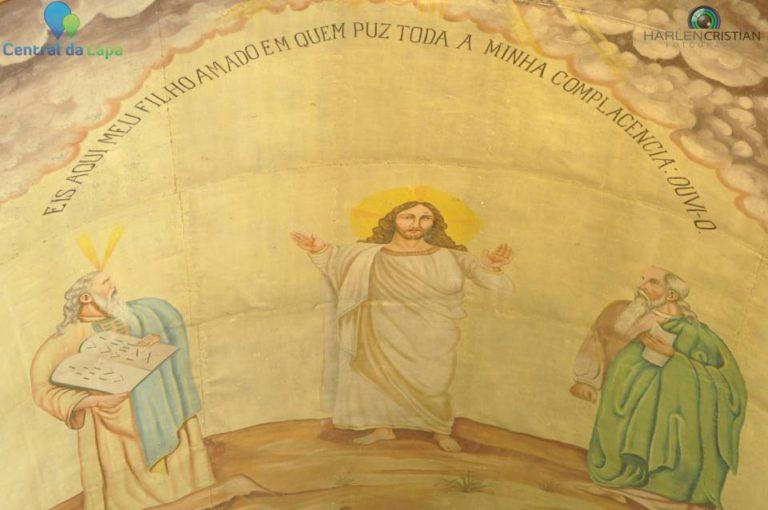 fotos gruta do bom jesus da lapa 19