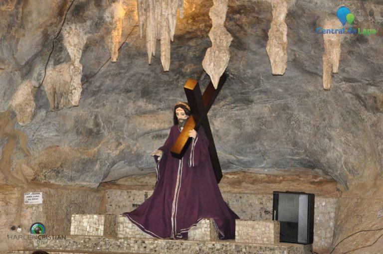 fotos gruta do bom jesus da lapa 2
