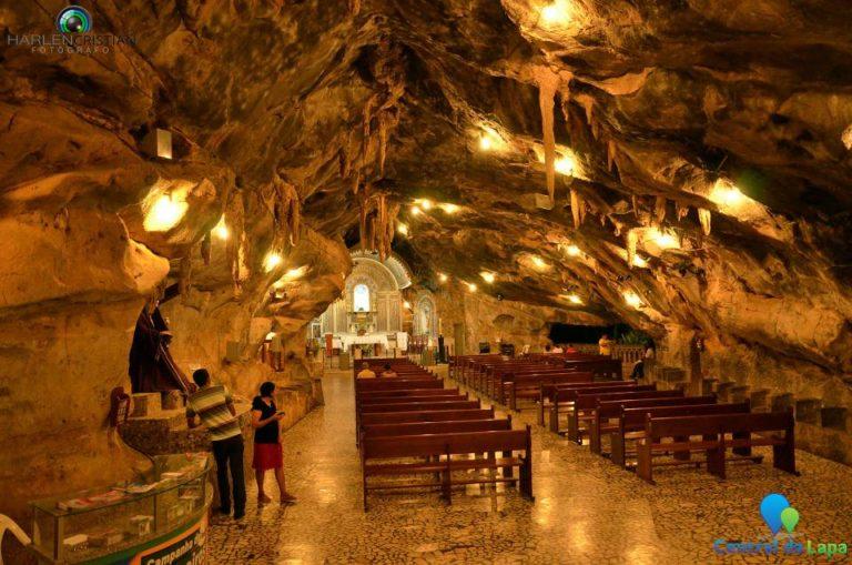 fotos gruta do bom jesus da lapa 201