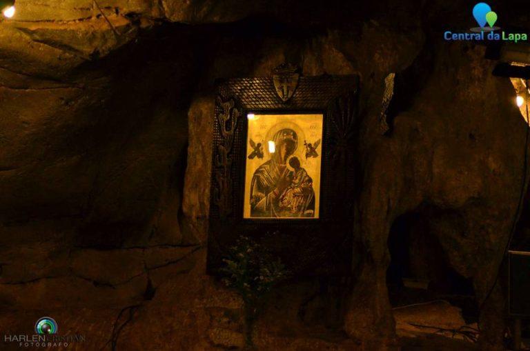 fotos gruta do bom jesus da lapa 22