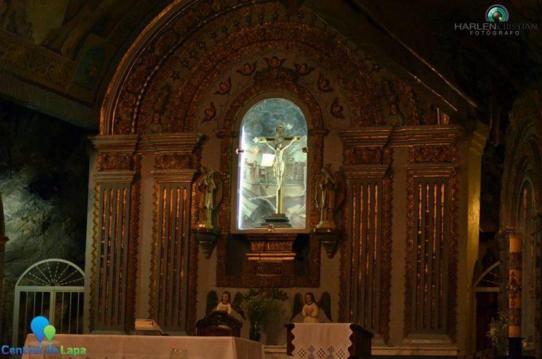 fotos gruta do bom jesus da lapa 23